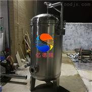 159*410*1/4-6T-有效拦截颗粒杂质 纺织废水过滤袋式过滤器