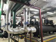汉钟螺杆压缩机维修开利螺杆式冷水机组维修