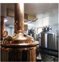 1000L精釀啤酒生產設備