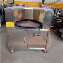 自动烧饼机 燃气烤饼机 多功能烧饼炉