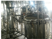 气升式发酵罐