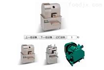 榨甘蔗汁机器