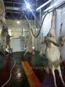 富禾隆廠家專供羊屠宰流水線
