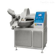 蔬菜加工设备香菇变频调速斩拌机