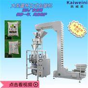 葡萄干 大米计量包装机 颗粒量杯包装设备