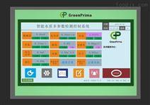 進口河道監測分析系統英國GREENPRIMA北京