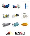 进口单级管道离心泵(德国进口10大品牌)