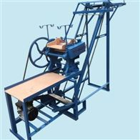 不锈钢斜式爬杆挂面机