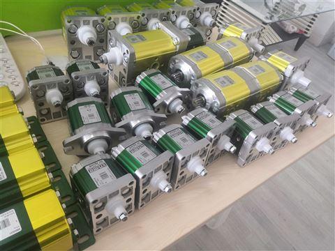 意大利原装进口维沃XV-P系列齿轮泵