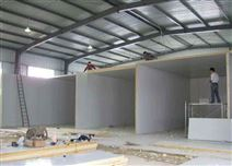 3000平米大型冷库的造价是多少