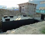 城市污水处理设备机