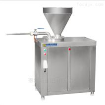 四川腊肠灌装机商用香肠液压灌肠机