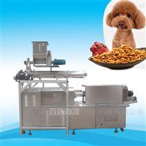 創業投資項目寵物食品狗糧貓糧生產線