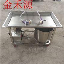 肉类加工设备手动盐水注射机 平台式