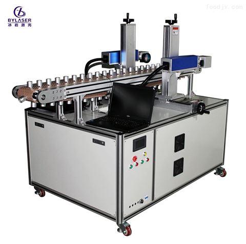 自動化激光打標機