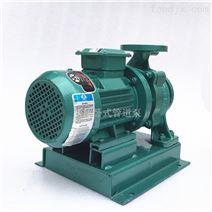 沃德管道增壓泵臥式離心泵供水泵
