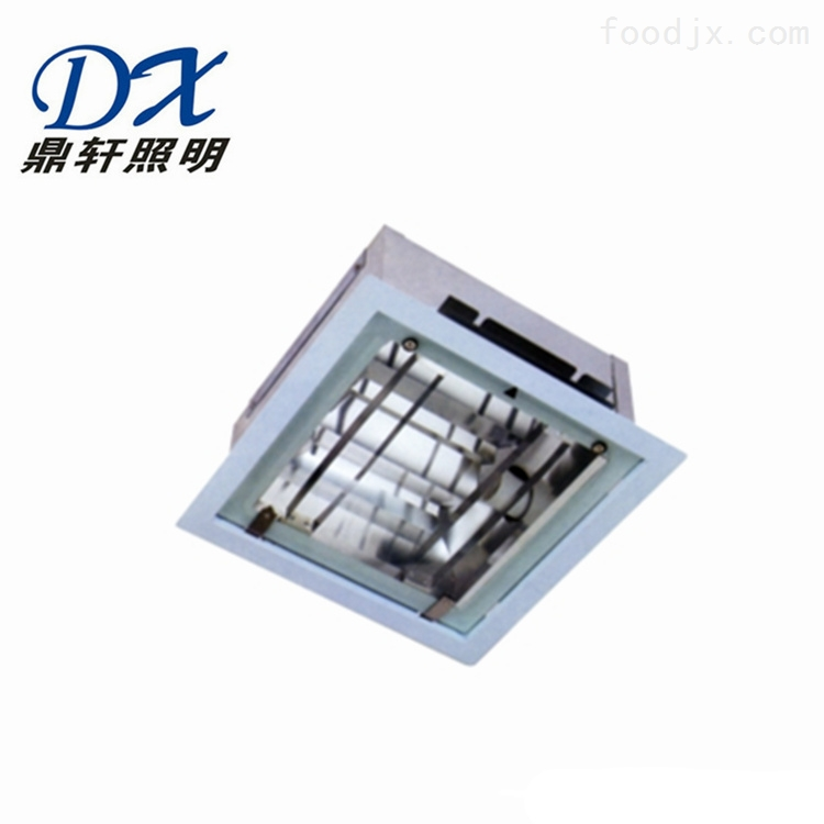 报价GFD5060-P内场方灯250W吸顶油站灯