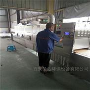 隧道式牛肉干微波低温杀菌设备