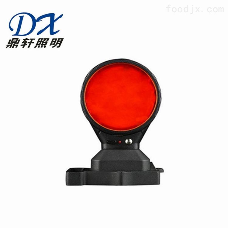 磁力伸缩式双面方位灯双面闪光灯交通信号灯
