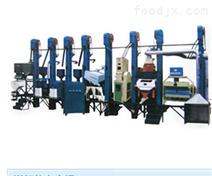 50-70吨成套小米碾米设备机