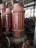 铜陵耐腐蚀矿浆泵值得信赖 沃泉抽沙泵