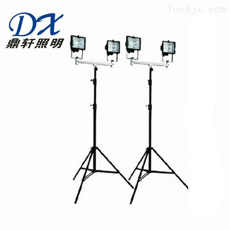 生产厂家ZR5700便携式升降工作灯
