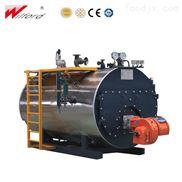 WNS-B级锅炉资质 燃气蒸汽锅炉1-6T/H批量生产