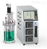 北京霍尔斯3L实验室玻璃发酵罐