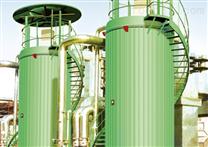 立式燃油(气)导热油炉