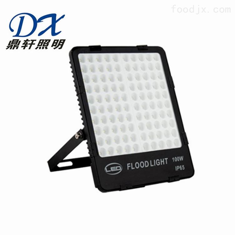 厂家报价NTK3370-120WLED超强抗震型投光灯