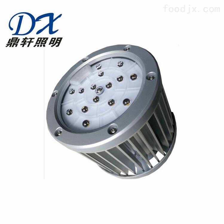 鼎轩照明100w高铁LED站台灯明装式