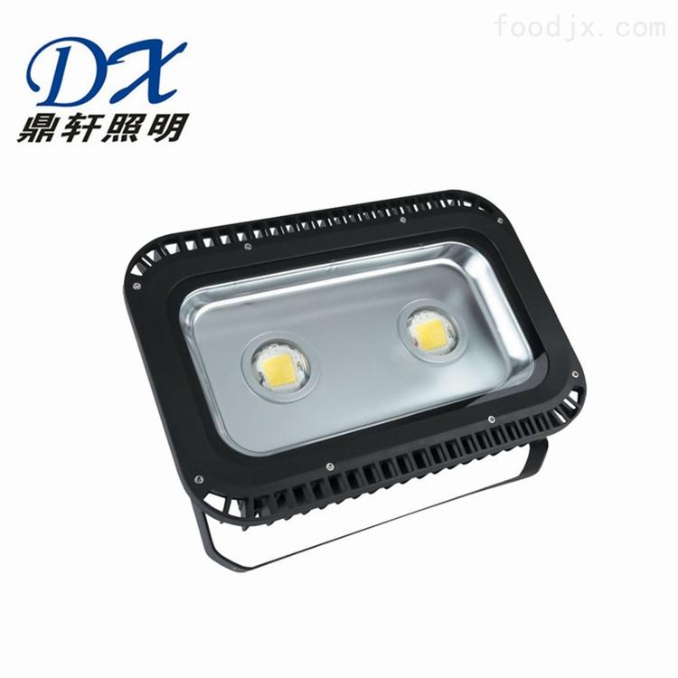 LED投光灯FDL06-120W电厂车间泛光灯厂家