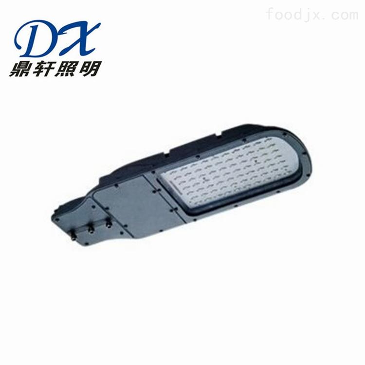 KRL3040D-120W立杆式电厂LED道路灯报价