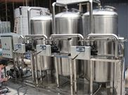 贵州除铁锰设备小型净水设备