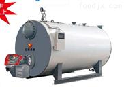 低氮冷凝真空热水锅炉