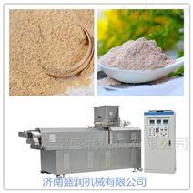 五谷杂粮代餐粉生产线