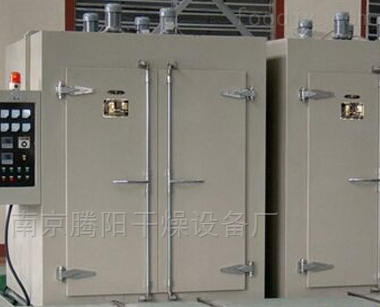 多型号干燥设备红外线不锈钢台车烘箱