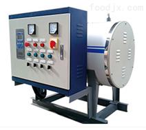 電蒸汽鍋爐
