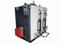 300kg、500kg燃油燃气蒸汽发生器、低氮锅炉