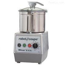 法国robot coupe Blixer6v.v食品乳化搅拌机
