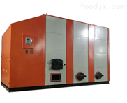 生物质锅炉机