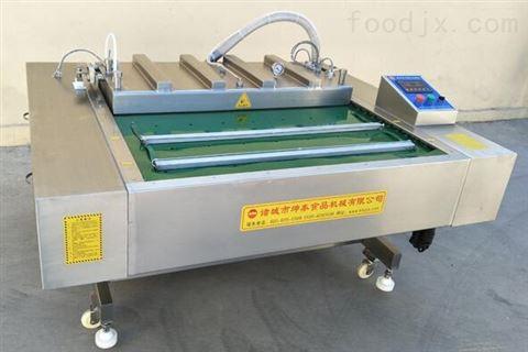 全自动水产真空包装机