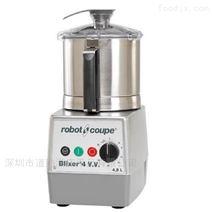 法国乐巴托robot coupe Blixer4v.v.乳化机