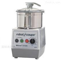 法国robotcoupe乐巴托Blixer5v.v.搅拌机