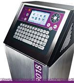 依瑪士9018小字符噴碼機