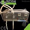 半自動液體磁力泵灌裝機