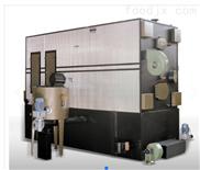 法罗力低氮真空热水锅炉(ZKS)