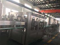 张家港全自动瓶装水生产线设备