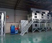 工业印刷厂废气处理催化燃烧设备