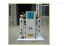 二氧化氯发生机器
